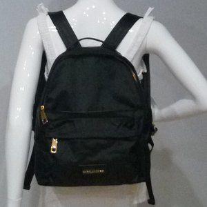 Marc Jacobs Black Nylon Backpack